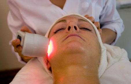 Laser-Skin-care