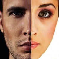 Естетическата разлика между половете
