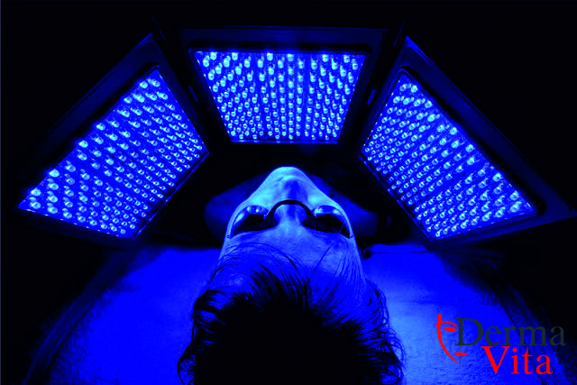 led terapy