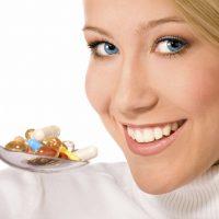Ефектът на витамин D върху здравето на жените